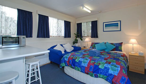 Family Cabin - Triabunna Accommodation